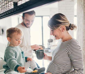 Secondo figlio: come cambia la vita della famiglia?