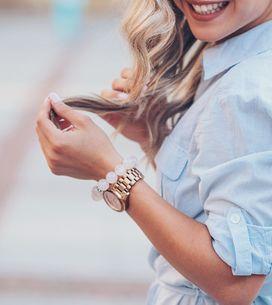 ¡Tic, tac! Hemos encontrado los relojes más elegantes de la red