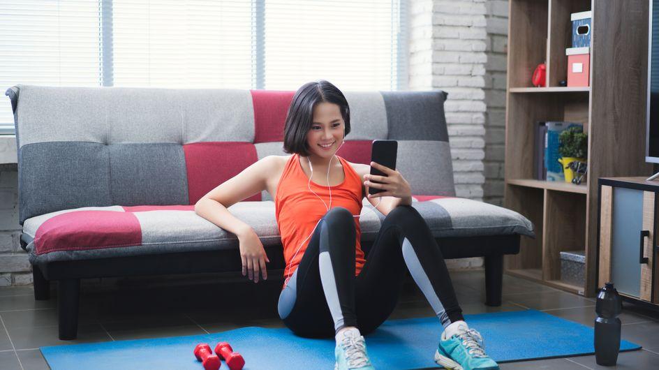 Palestra a casa: 5 attrezzi essenziali per un workout fai da te!