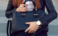 4 'smartwatch' elegantes... ¡que no parecen un reloj inteligente!