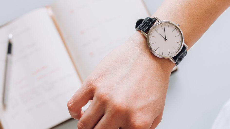 8 relojes perfectos (de todos los precios) para regalar