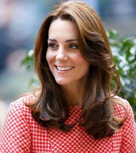 Kate Middleton comme vous ne l'avez jamais vue ! Des photos inédites dévoilées