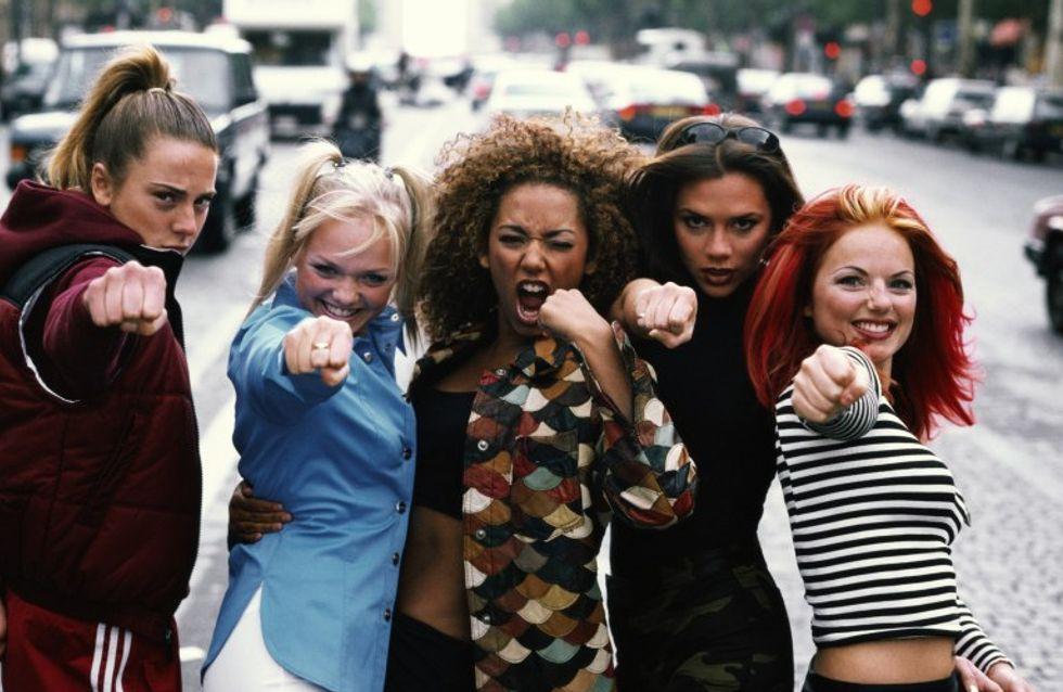 Victoria Beckham pourrait être remplacée par une chanteuse célèbre pour le retour des Spice Girls