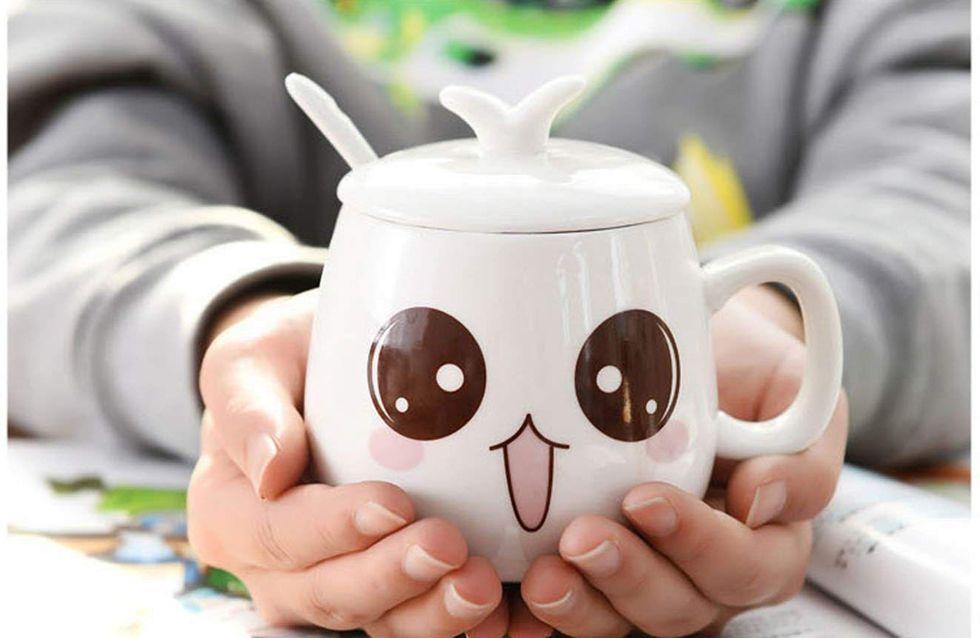 Quels mugs gardent mieux la chaleur ?