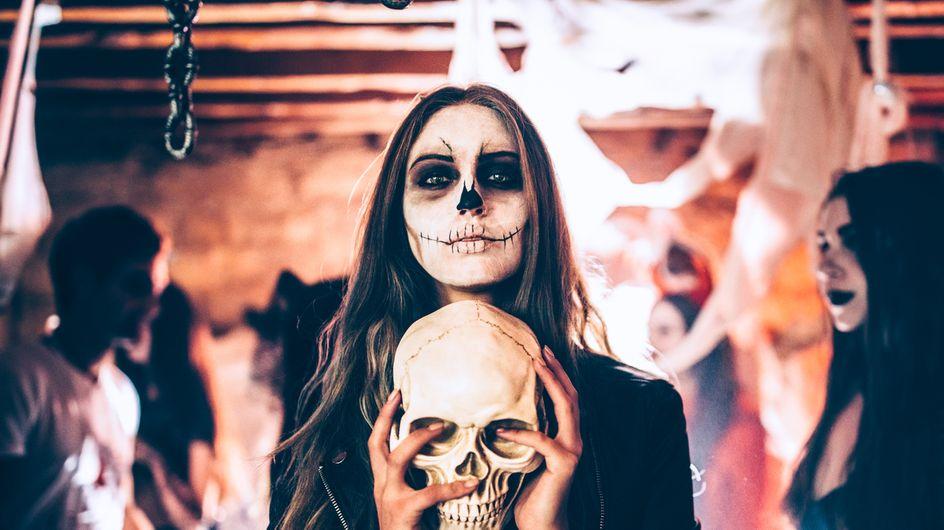 Disfraces caseros para Halloween de última hora