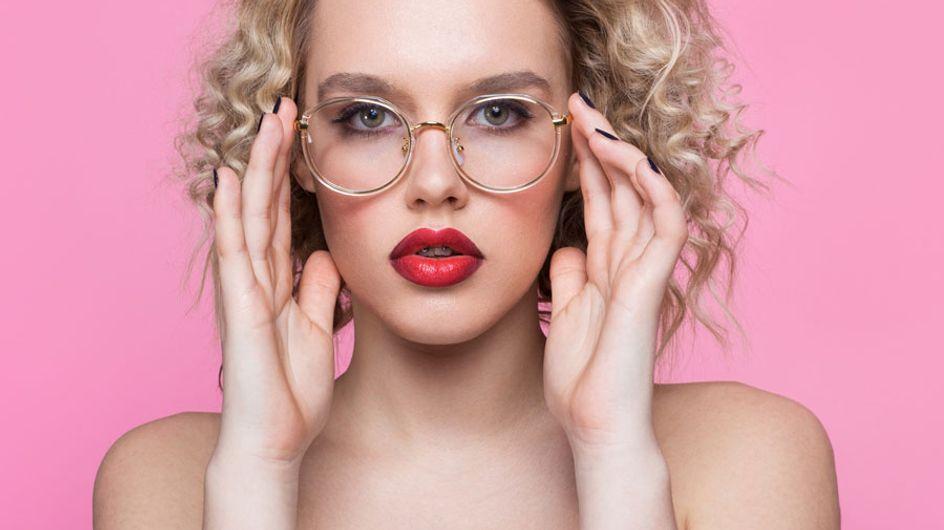 Make-up mit Brille: Diese Schmink-Tricks lassen deine Augen strahlen!