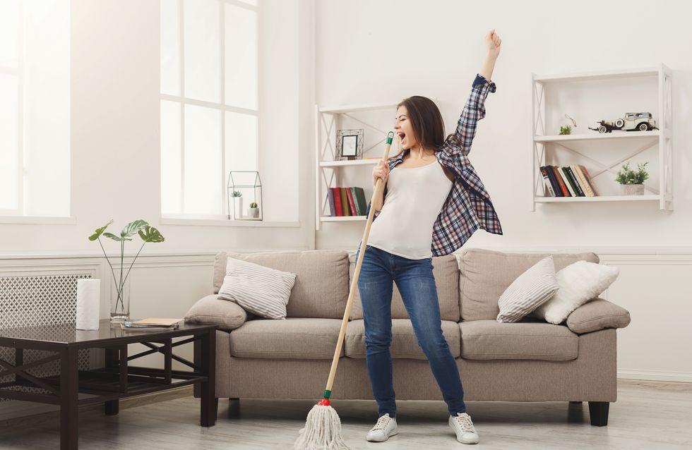 7 produits ingénieux pour un nettoyage option farniente
