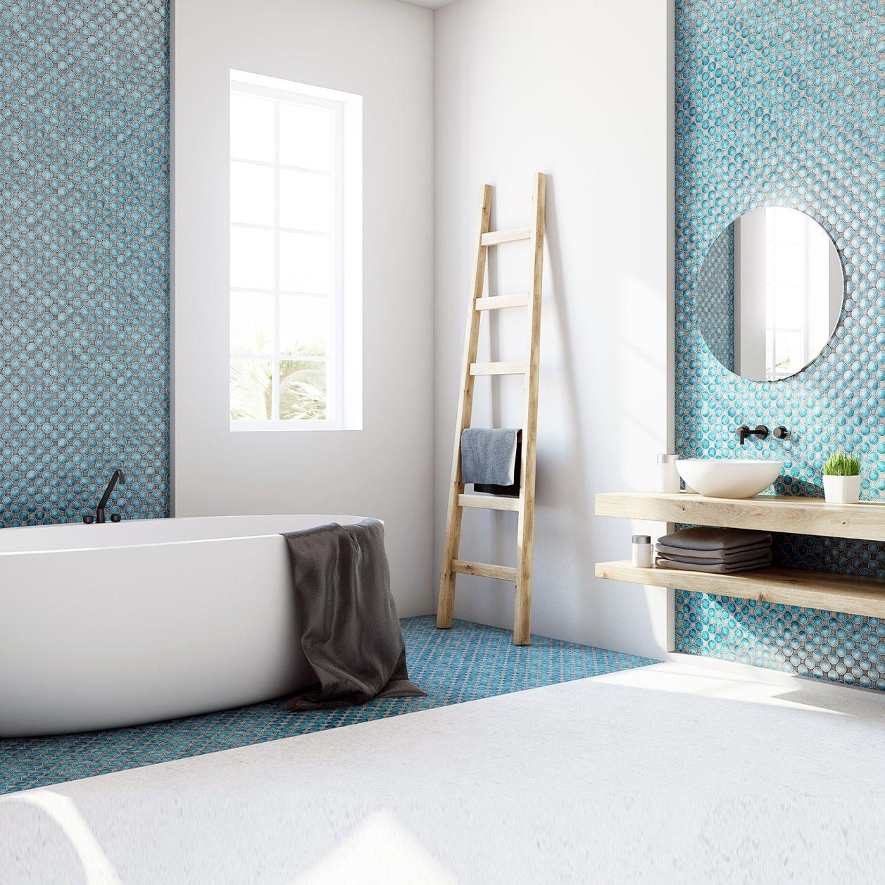 Badezimmer einrichten 20 Tricks für ein schöneres Bad