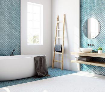 Badezimmer verschönern: 18 günstige Deko-Hacks, die richtig viel hermachen