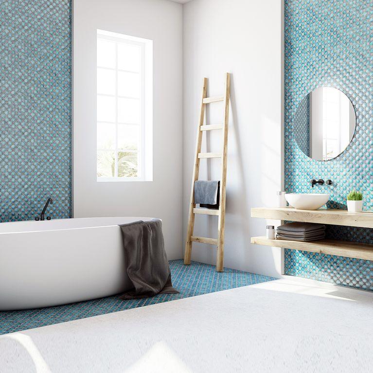Badezimmer Einrichten 18 Tricks Fur Ein Schoneres Bad