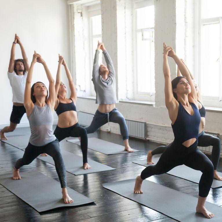 clase completa de pilates online - trabaja todo tu cuerpo ii
