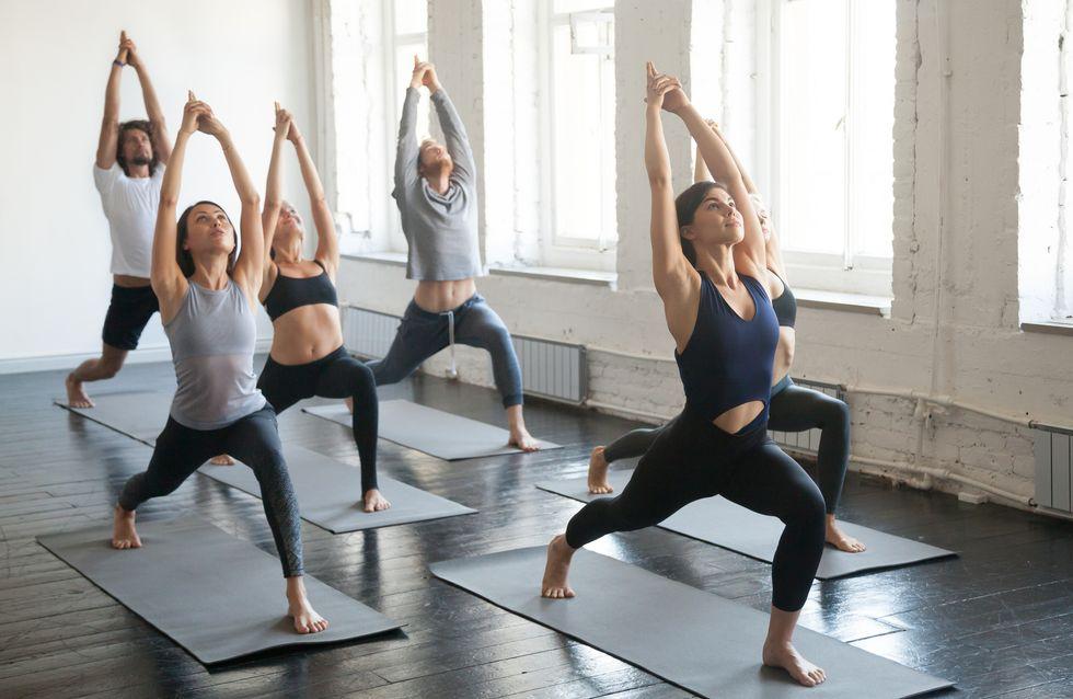 Body Balance: entrena cuerpo y mente combinando yoga, taichí y pilates