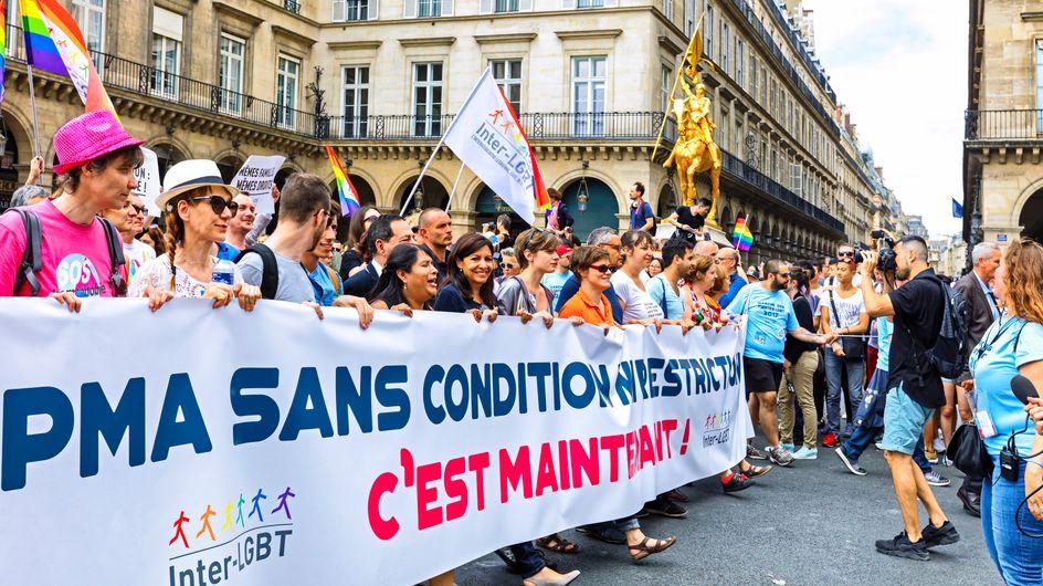Les évêques de France s'opposent à l'extension de la PMA