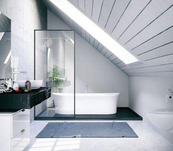 Cómo renovar tu baño a un coste (casi) cero en 5 pasos