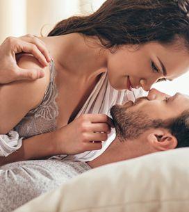 Test di coppia: qual è la posizione perfetta per voi due?