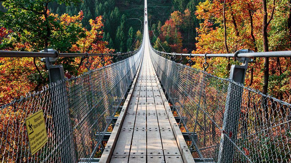 Instagram-Spots: Diese 5 Ausflugsziele sind im Herbst der Knaller!