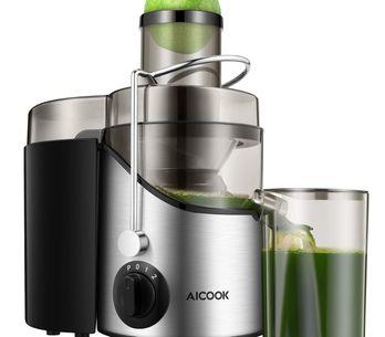 7 recettes délicieuses réalisées avec un extracteur de jus