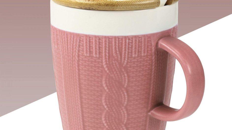 10 mugs parfaits à emporter au bureau