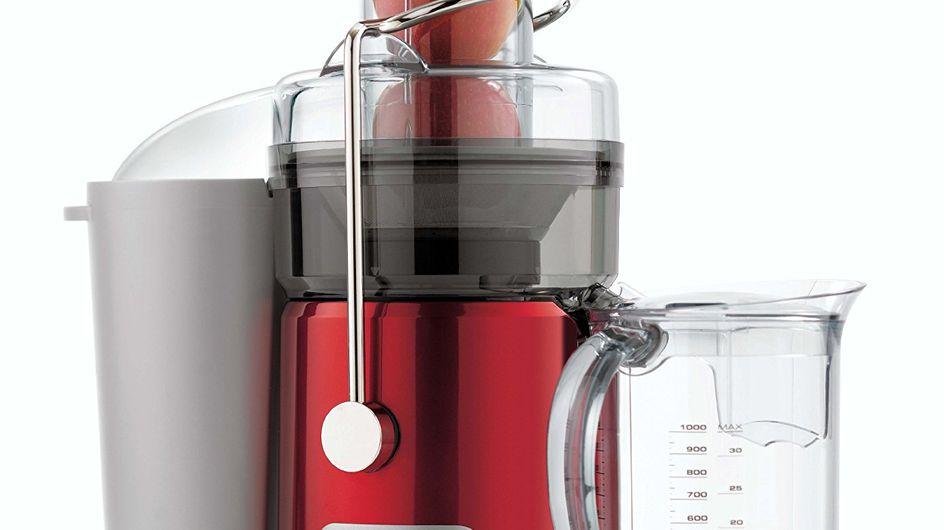 Différence entre extracteur de jus et centrifugeuse : comparatif