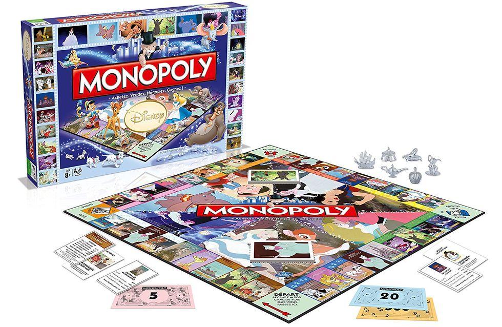 Connaissez-vous ces différentes versions du Monopoly ?
