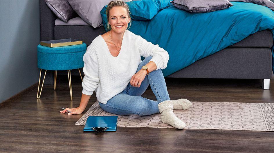"""Wohnen à la """"Zuhause im Glück"""": Bei Aldi gibt's bald Interior von Eva Brenner"""