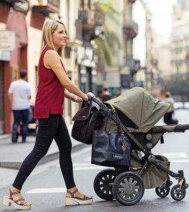 Queste borse per neonati sono promosse a pieni voti dalle mamme!