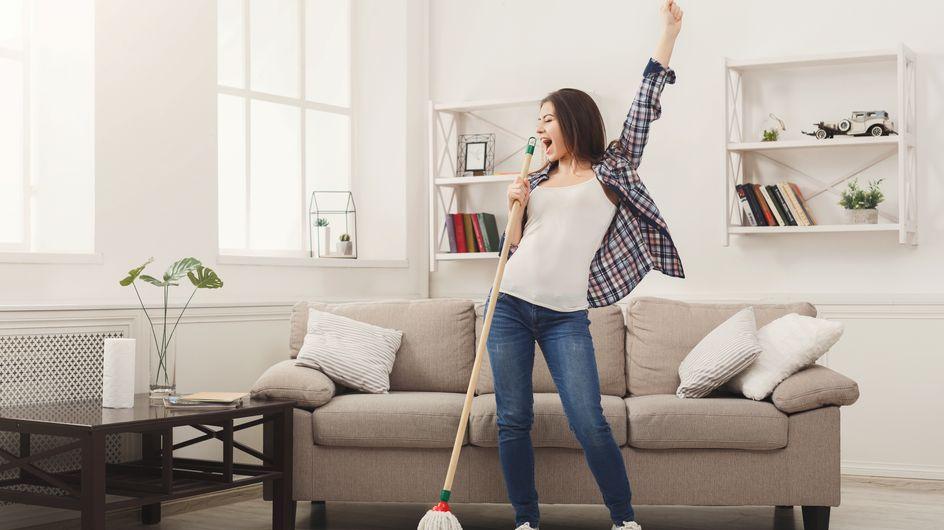 ¿Limpiar la casa sin estrés? Sabemos los accesorios que necesitas