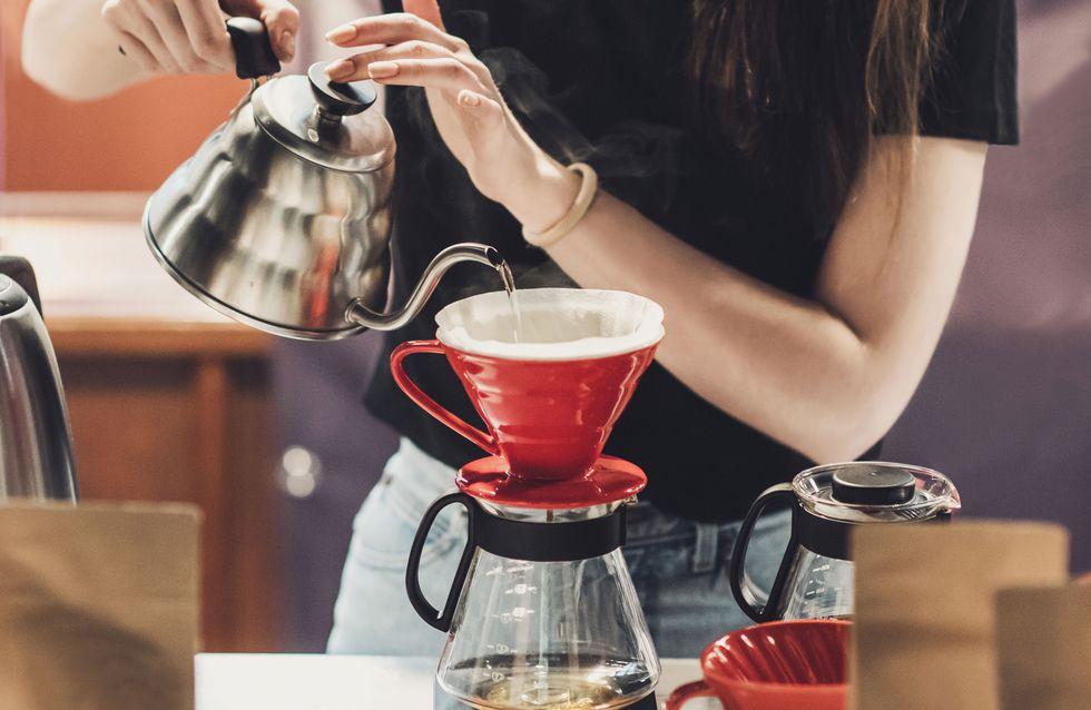 Filterkaffee zubereiten: Welche dieser 5 Arten ist die richtige für dich?