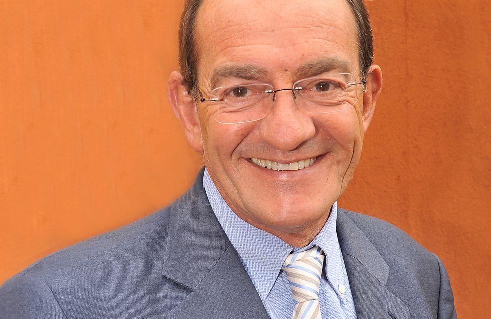 Touché par le cancer, Jean-Pierre Pernaut s'absente du JT de TF1