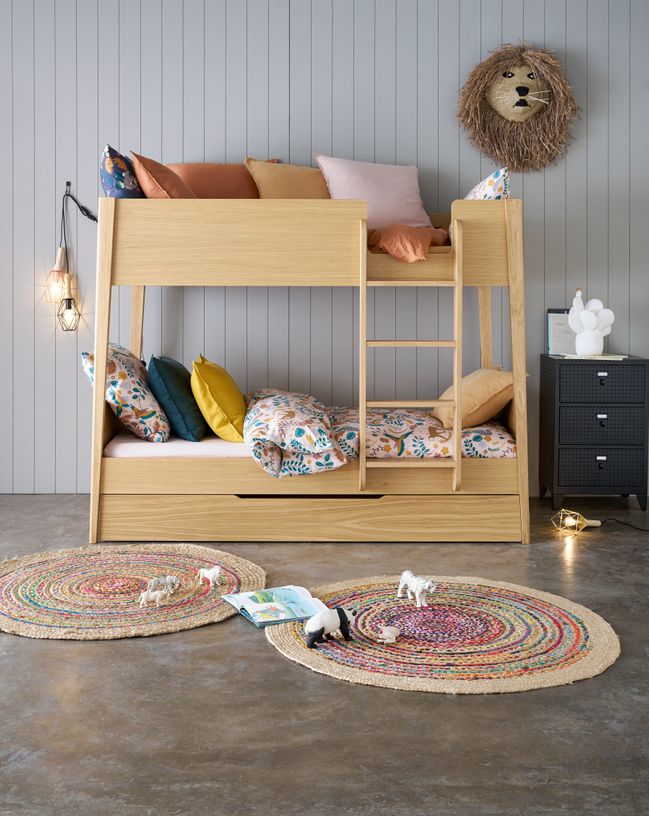 10 idées de rangement pour agrandir sa chambre à coucher