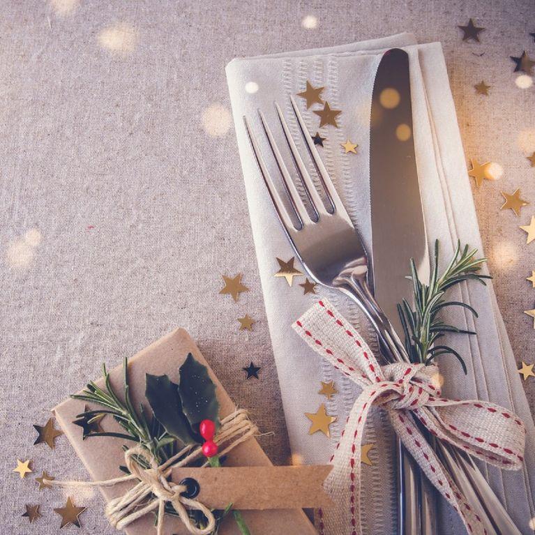 Menù di Natale: idee per un pranzo natalizio, meglio che al ...