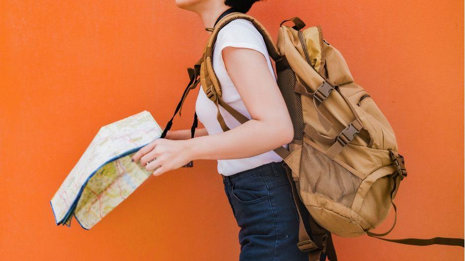 Attenzione, viaggiatore! Sappiamo quali sono i migliori zaini (scontati) per le tue avventure