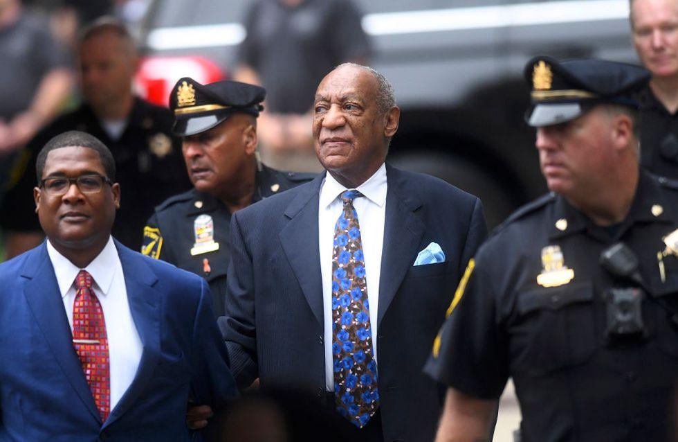 Bill Cosby écope d'une peine de prison de 3 à 10 ans pour agression sexuelle