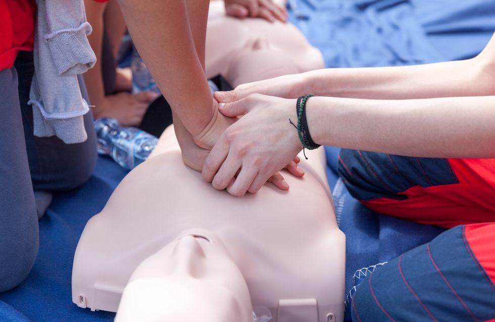 C'est officiel, tous les élèves de 3ème seront formés aux gestes de premiers secours