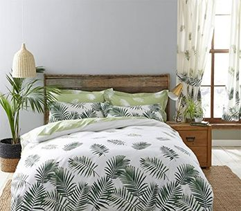 5 fundas nórdicas preciosas para un dormitorio súper 'trendy'