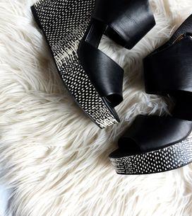 Gli accessori perfetti per sistemare le scarpe, fai-da-te o nell'armadio!