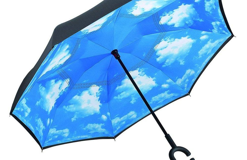 Notre sélection de parapluies pour défier la grisaille