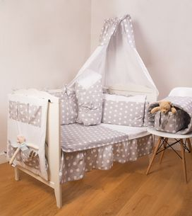 Questi copripiumini per neonati ti faranno impazzire di tenerezza!