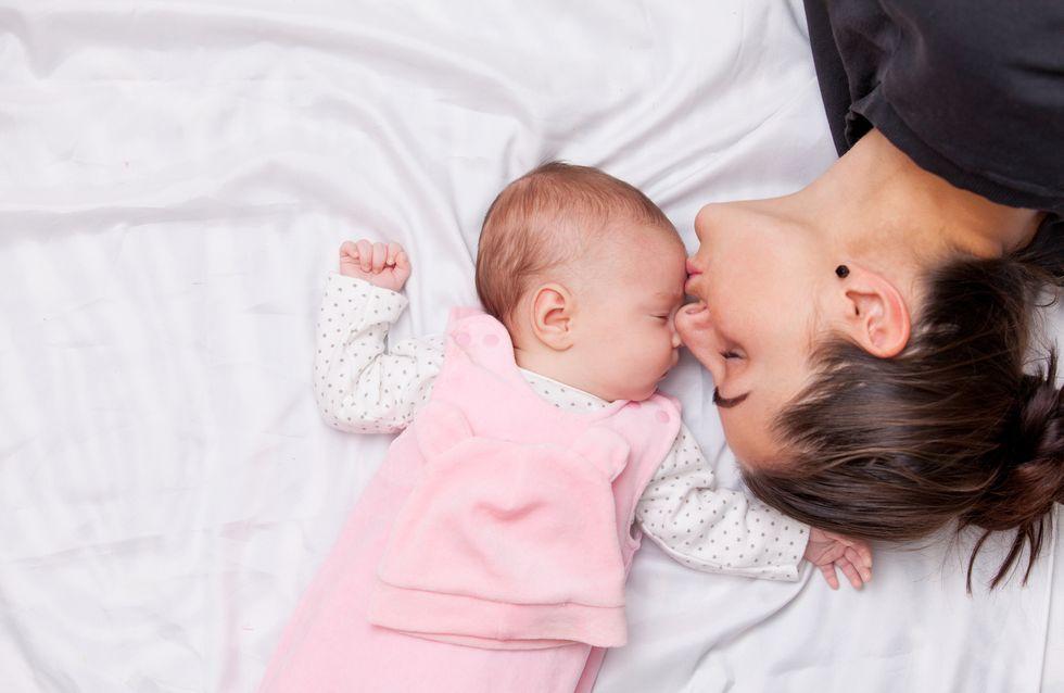 Baby-Andenken: Was du behalten solltest und was du getrost wegwerfen kannst!