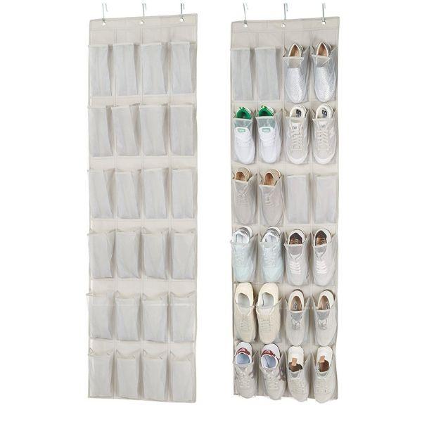 Accessori Per Ordinare Armadio.Come Sistemare Le Scarpe Dal Fai Da Te Agli Accessori Migliori