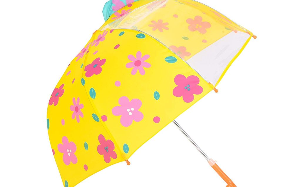 10 parapluies adorables pour les enfants