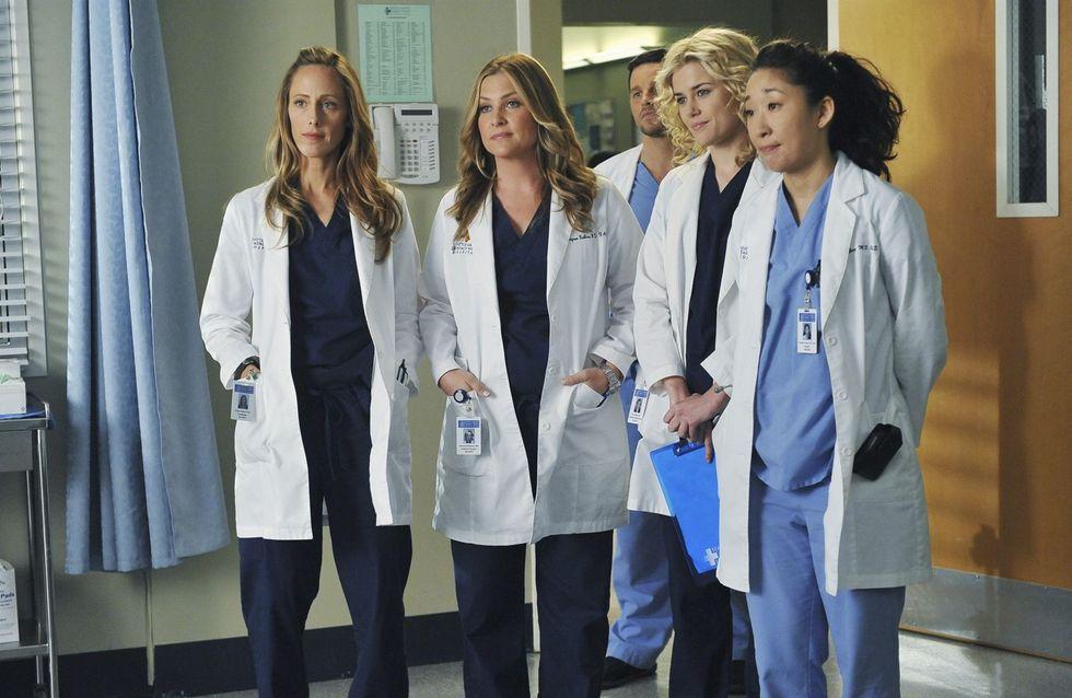 Un ancien personnage de Grey's Anatomy pourrait revenir dans la série