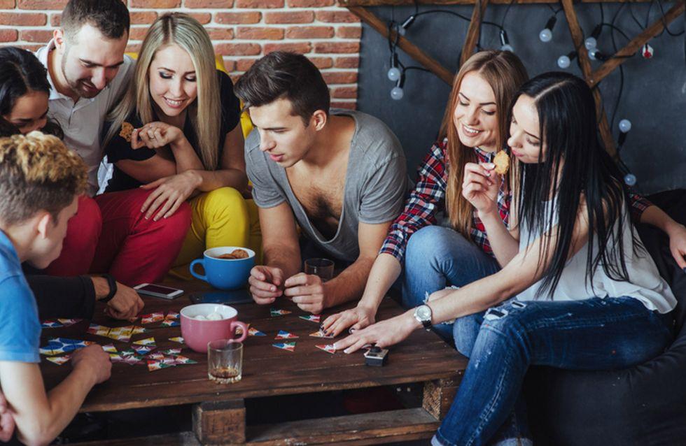 Los 5 mejores juegos de mesa de estrategia