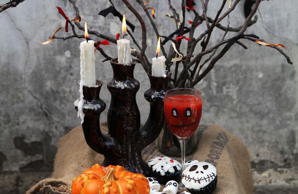 Genial gruselig: 9 coole Halloween-Dekorationen unter 20 Euro!