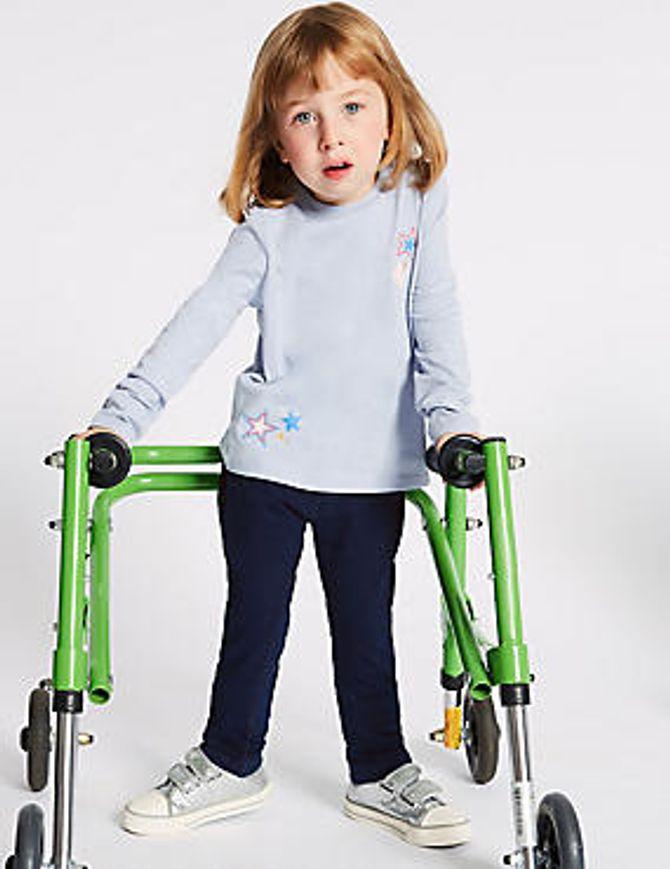 10ff19d9f Mark & Spencer crée une collection dédiée aux enfants handicapés