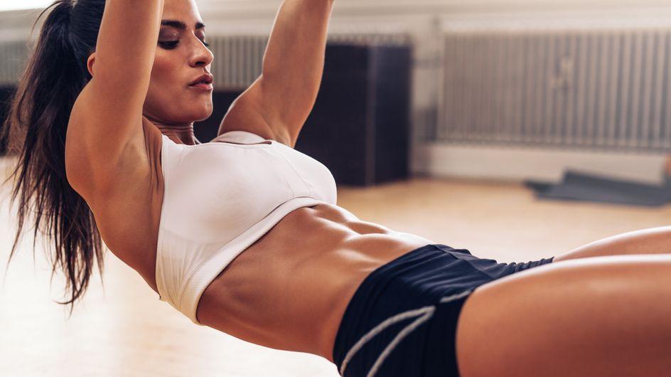 Mon workout de callisthénie, cette gym puissante au poids de son corps