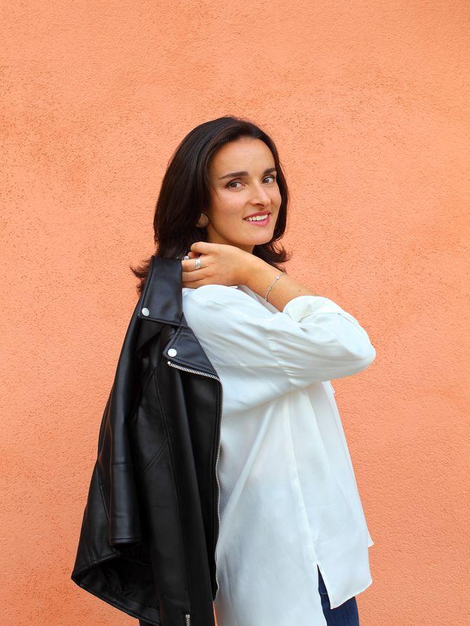 La skieuse handisport Marie Bochet, devient ambassadrice L'Oréal Paris (photos)