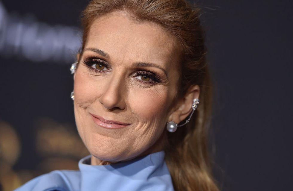 Céline Dion ne ressemble plus du tout à ça ! (Photo)