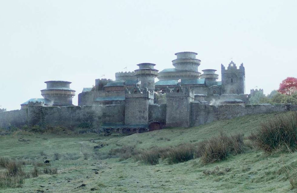 Les décors de Game of Thrones vont bientôt être ouverts au public !