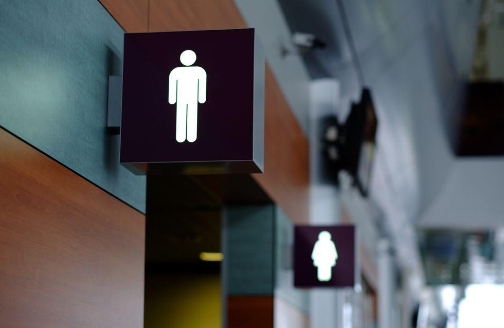 Devinerez-vous combien de temps les hommes passent aux toilettes, juste pour être tranquilles ?